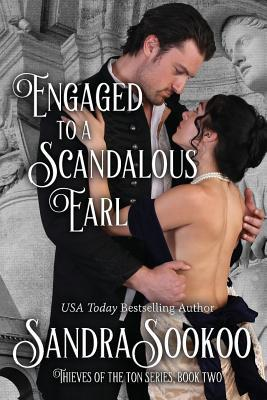 Engaged to a Scandalous Earl