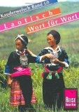Laotisch - Wort für Wort.