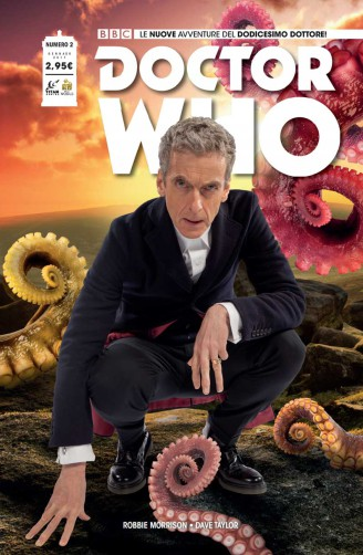 Doctor Who #2