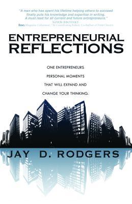 Entrepreneurial Reflections
