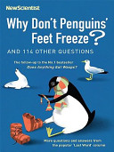 Why Don't Penguins' ...