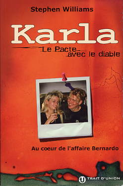 Karla, un pacte avec...