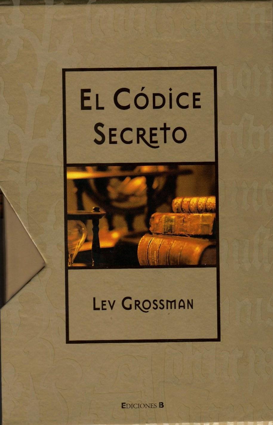 Codice Secreto, El -...