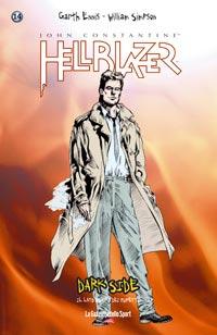 Hellblazer: Abitudin...