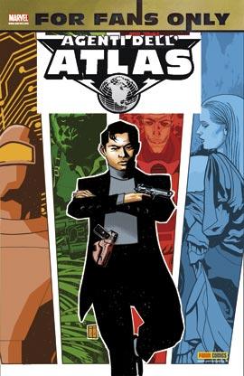 Agenti dell'Atlas