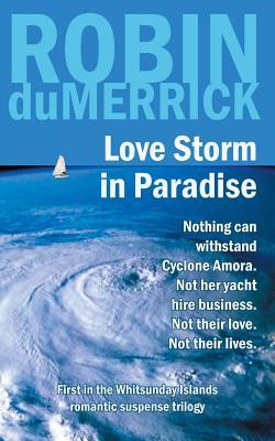 Love Storm in Paradise