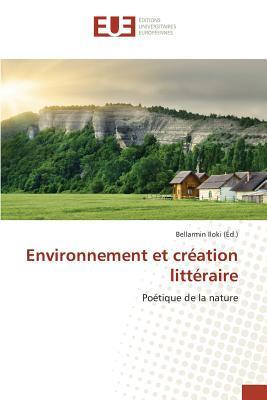Environnement et Creation Litteraire