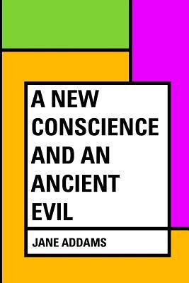 A New Conscience and...