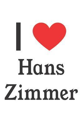 I Love Hans Zimmer