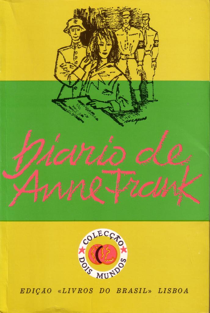 Diário de Anne Fran...