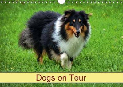 Dogs on Tour (Wall C...