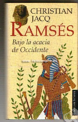 Ramses, Bajo la Acac...