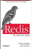 Redis: The Definitive Guide