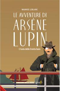 Le avventure di Arsène Lupin, 9
