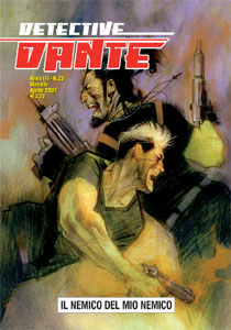 Detective Dante n. 23 (di 24)