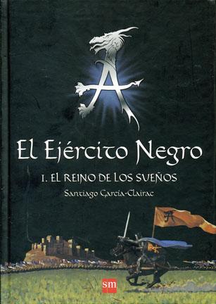 EL EJERCITO NEGRO