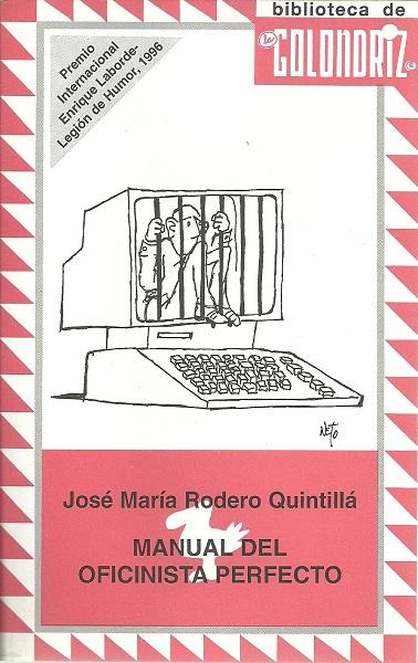 Manual del perfecto oficinista