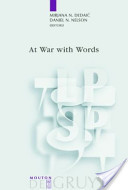 At War With Words