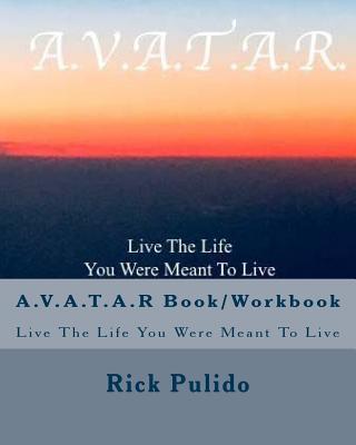 A.v.a.t.a.r Book/Workbook