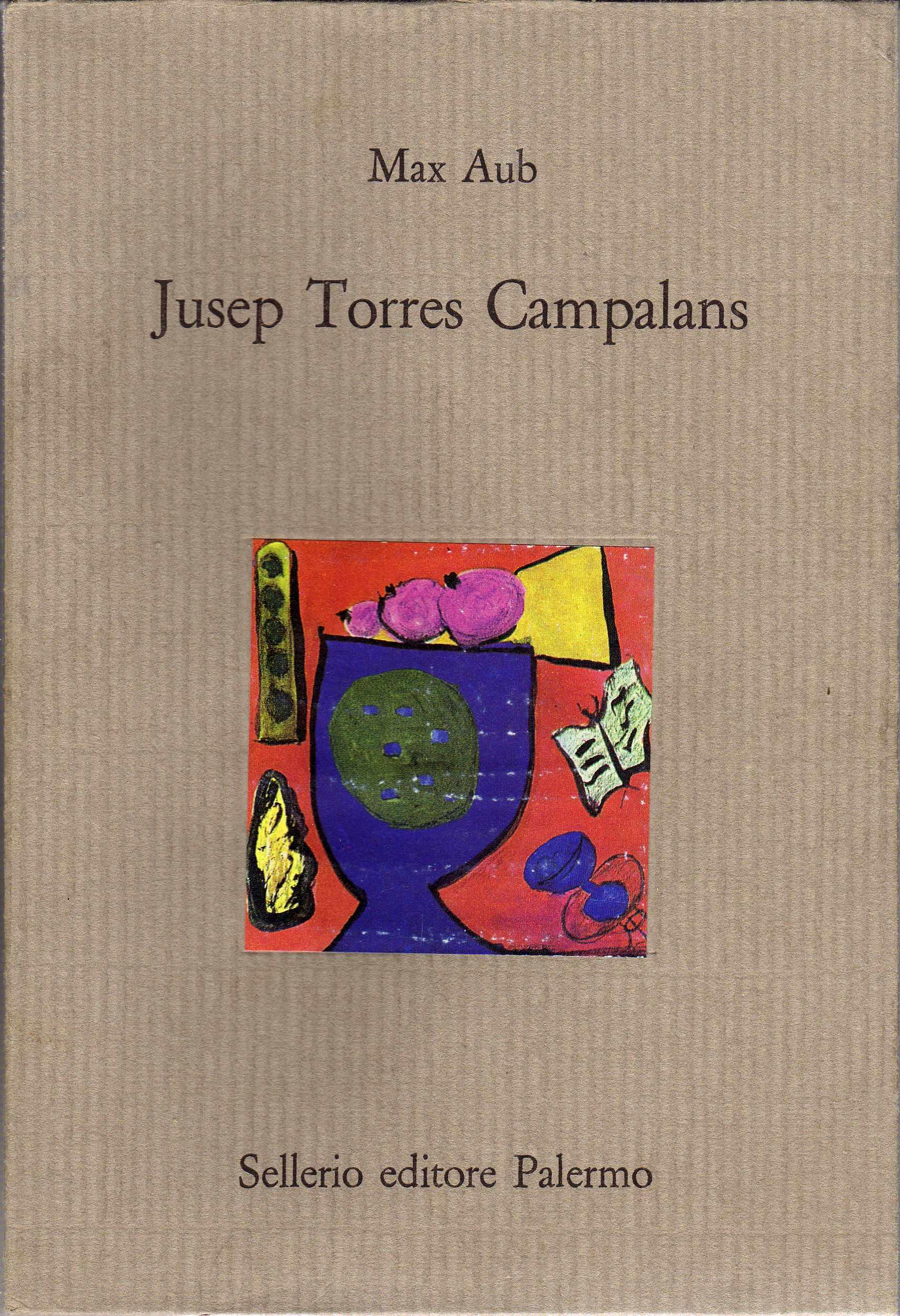 Jusep Torres Campala...
