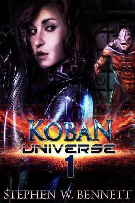 Koban Universe
