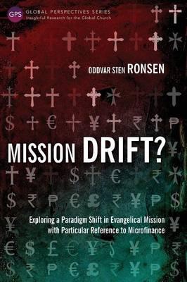 Mission Drift?