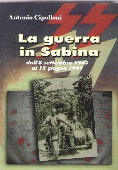 La guerra in Sabina dall'8 settembre 1943 al 12 giugno 1944