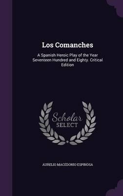 Los Comanches