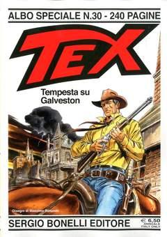 Tex Albo speciale n. 30