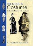 Mode in Costume