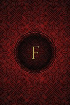 Monogram F Journal