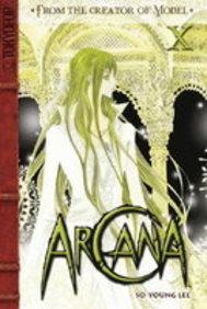 Arcana, Vol. 10