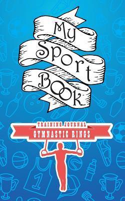 My sport book - Gymn...
