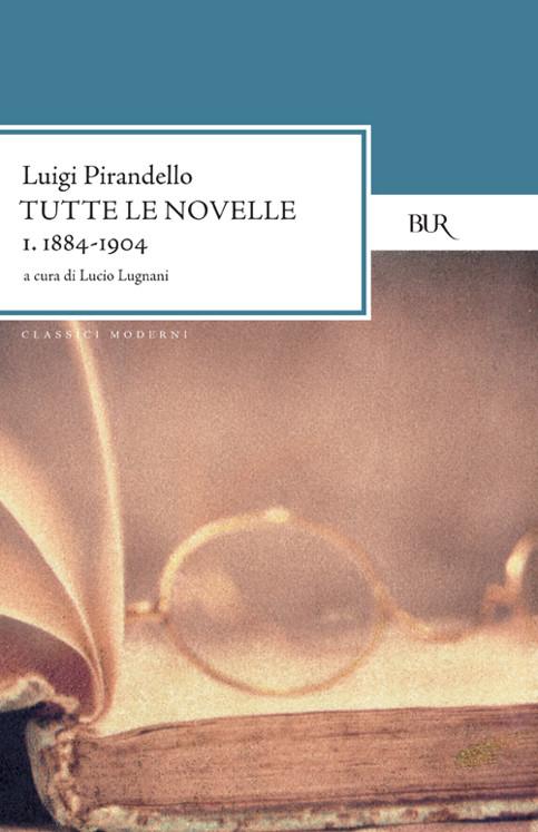 Tutte le novelle - Vol. 1