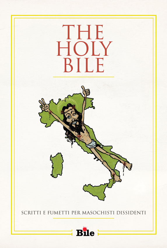 The Holy Bile