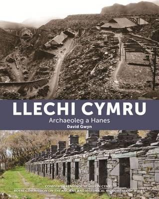 Llechi Cymru