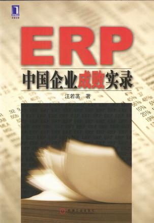 ERP中国企业成败实录