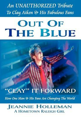 Out of the Blue ~ Clay It Forward