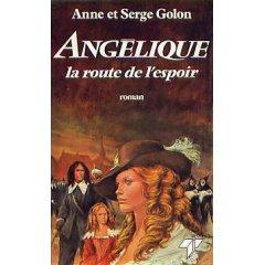 Angelique t12 la rou...