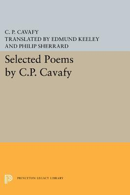 Selected Poems by C. P. Cavafy