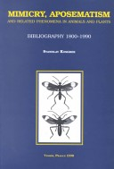 Mimicry, aposematism and related phenomena in animals and plants
