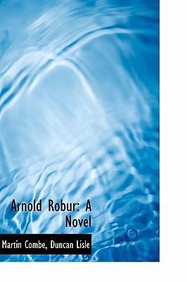 Arnold Robur