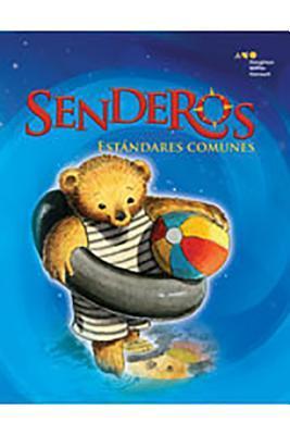 Jornadas  Read Aloud Level K Unit 2 Book 10