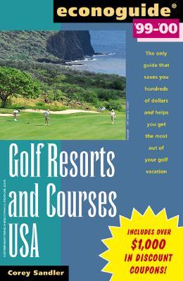 Golf Resorts and Courses USA