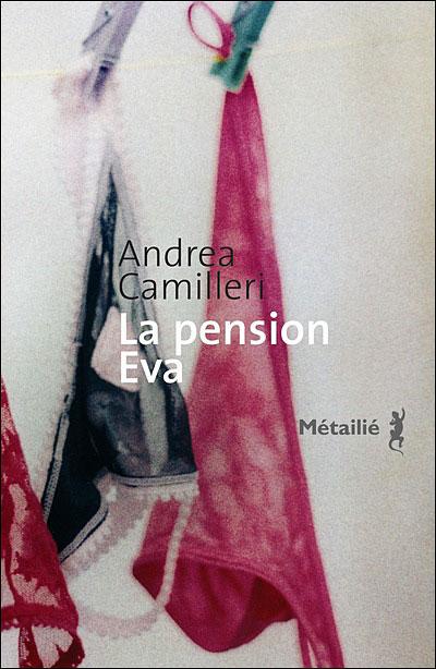 La pension Eva