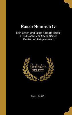 Kaiser Heinrich IV