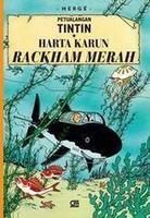 Harta karun Rackham ...