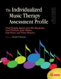 The Individualized Music Therapy Assessment Profile