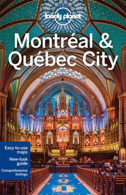 Montreal & Quebec City. Volume 4