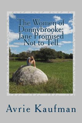 Jane Promised Not to Tell